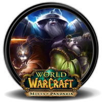 World of Warcraft Mists of Pandaria Icon 5 by Komic-Graphics