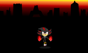 The Ultimate Lifeform by SonicGuy15