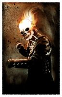 GhostRider by stanleehouston