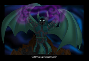Skylanders: Midnight on bald Mountain by StephDragonness