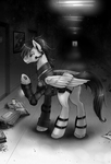 Enclaves Shadows 09 by LimreiArt