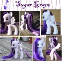 Sugar Grape by phasingirl
