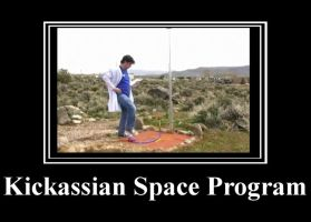 Kickassian Space Program by techgirl3