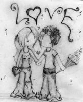 Love by xoxoAnGeLoxox