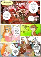 prologue-Giselle's diary 1 by rebenke