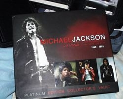 mj vault book by filmcity