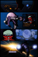 Duality Chapter 1 - Page 7 by Scypod