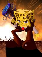 "Epic Spongebob ""Final"" by Tails1000"