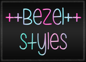 Bezel Styles by DafneEditions02