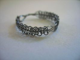 Lace Ring by xcatxearsx