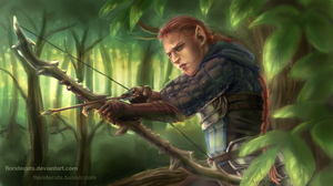 Warden by FlorideCuts