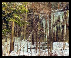McConnells Mill Icicles by GlassHouse-1