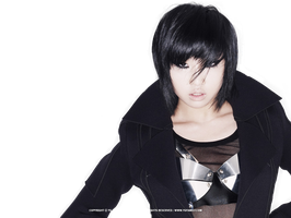 Minzy 2NE1 png [render] by Sellscarol