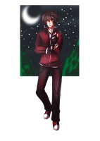 MM - Nozomu Chaper 8 Outfit by MirageV