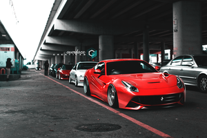 Ferrari F12 Berlinetta by OverdozeCreatives