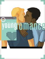 REMAKE: Young Romance 1 by PaulSizer