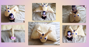 Slayers hand-made Filliow-Pet by Alien-Snowflake
