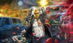 Hitman Absolution: Attack of the legend... by LucasCosalini