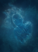 Water Witch by MatB