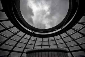 Hole in the Sky by luethy