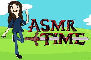 Heather Feather - ASMR Time - Adventure Time by SJArt117