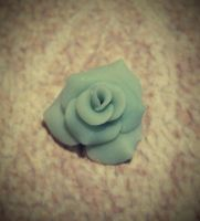 mint rose by KseniaDolka