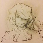 Xerxes Break (Pandora Hearts)  by PandaD0x