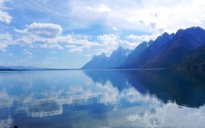 The Grand Tetons by fe208