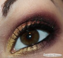Sleek Sparkle 2 Palette by Talasia85