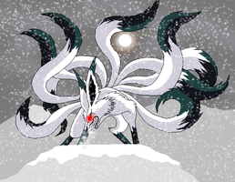 The Harshness of Winter2 by 1AnimeAddict1
