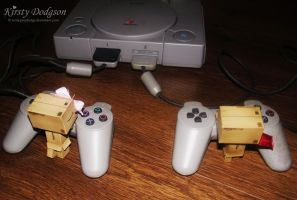 May the best Danbo win by Kirsty2010dodgs