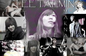 LEE TAEMIN Compilation Pictures by Koeno77Shiro