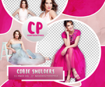 Png Pack 459 // Cobie Smulders by confidentpngs