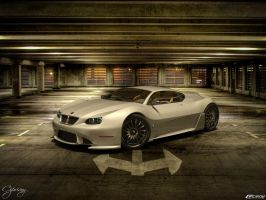 BMW Subsido Concept by cipriany