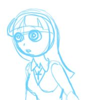 Claire Animation by Yamino