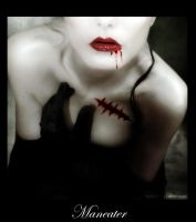 Maneater by perilous-dreamer