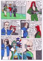 Otherworld Chapter III: Page 2 by Branded-Curse