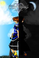 Kingdom Hearts by Dark-Link-Kyra05
