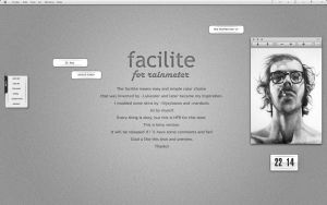 Facilite by thegoodnesrus