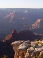 Grand Canyon 7 by kuroinami