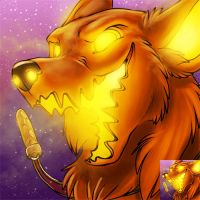 Jack-Icon for FrostArc by Ifus