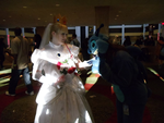 AWA 2011: Get Your Own Princess by NBCWerewolf