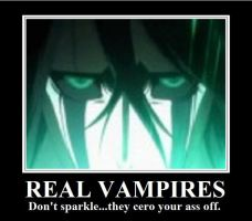 Ulquiorra Motivational Poster by khhardstyler7270