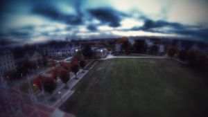 Widener from the sky by 96fps