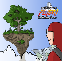 CD: The Flying Forest by 2ndLtHavoc