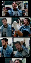 Wolverine Cosplay Reference 001 by jorcerca