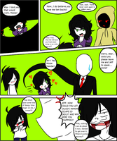 Spooky Spaghetti: Page 9 by The-Raccoon-Goddess