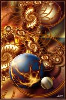 Her Royal Majesty's Request by jim373