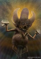 Nihilanth by Harry-the-Fox