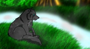 PCOM :silverwolf-kiriko: by Ymia-the-cheetah